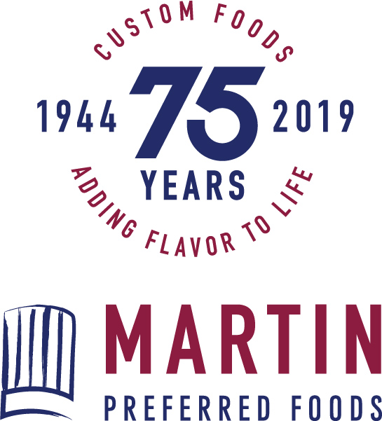 National Distribution - Martin Preferred Foods | What We Do