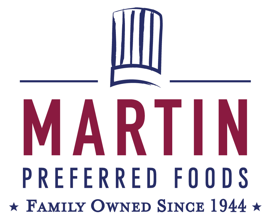 chicken martin preferred foods products